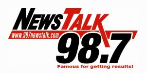 newstalk987 with website
